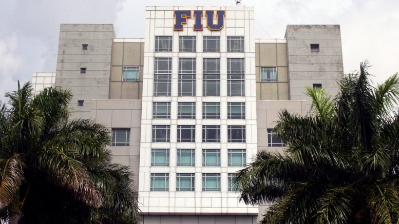 FIU is on track to meeting their goals for their five year strategic plan.