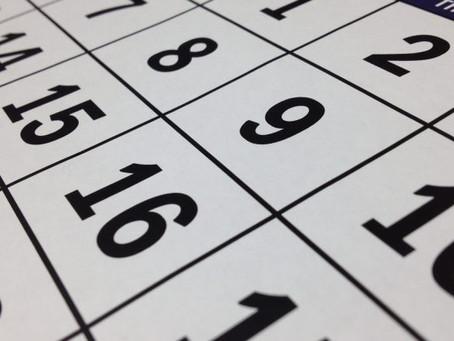 FIU's academic calendar changes following Irma