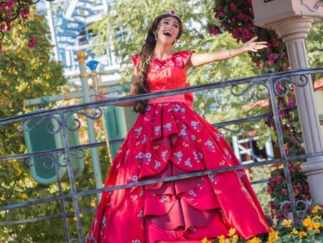 Disney has failed Hispanics
