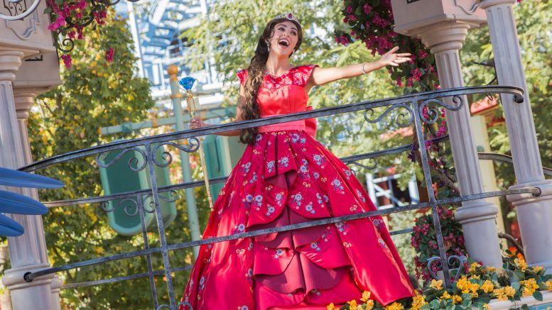 Disney debuted their first Hispanic princess, Elena of Avalor. However, they're discriminating against her.