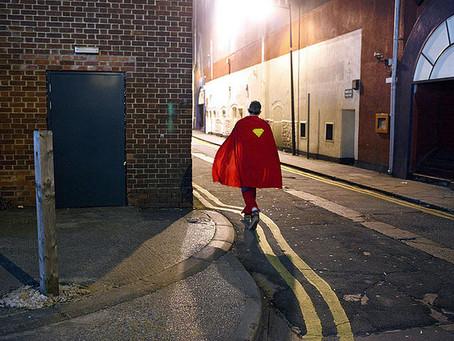 Superman's Future (Part 1)