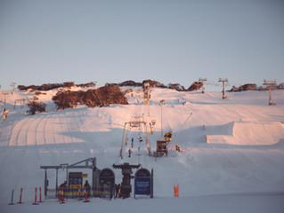 Perisher Snow Strike Mission