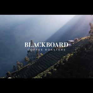 Blackboard Coffee Roasters