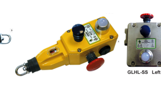 Guardian Line Series Grab Wire Safety Rope Switches