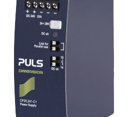 New Choices for Power Supply Users!!