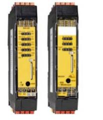 New AS-i Safety I/O Modules from Bihl+Wiedemann