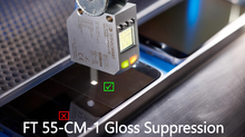 FT 55 Color Sensor - Now With Gloss Suppression