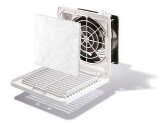 Finder 7F Series - Filter Fans