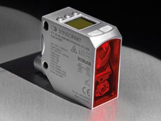 The latest in distance sensor technology from Sensopart.