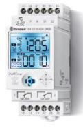Save Panel Space and Wiring time with TWO Timers in ONE Package!!