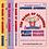 Thumbnail: Aprende Aprenda Deluxe CD Package - English