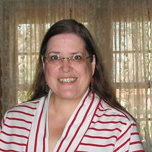 Christian romance author Brenda Coulter.