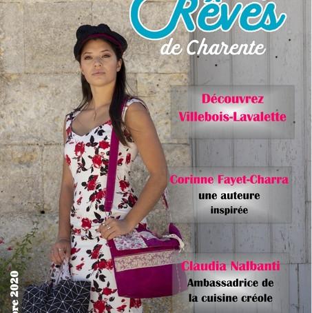 Rêves de Charente