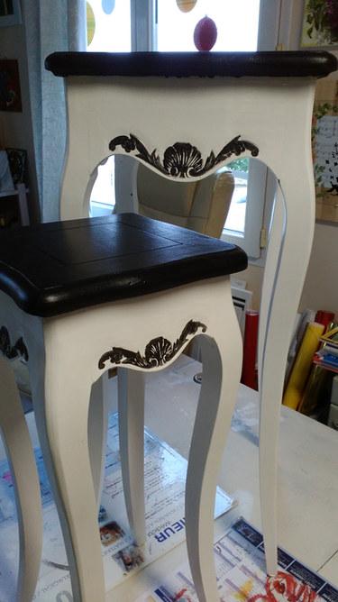 console peinte blanc et noir.jpg
