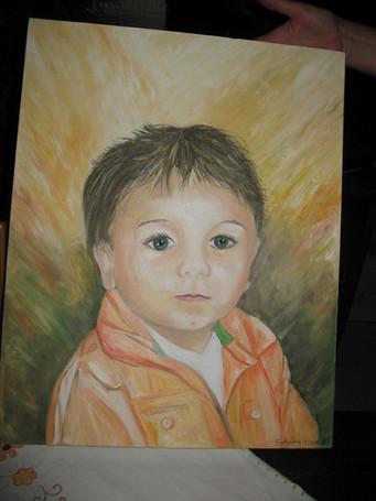 2007 portrait Lorenzo