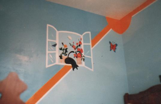 peinture murale Linars chambre Yann 2.JPG