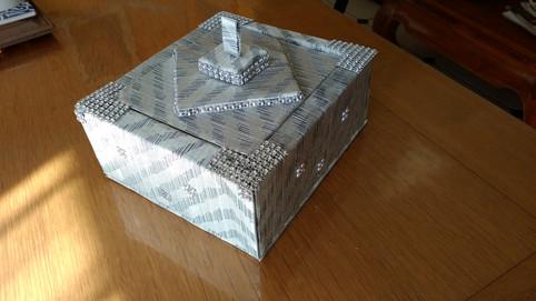 boite cartonnage
