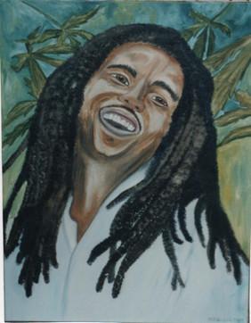 2002 portrait Bob M