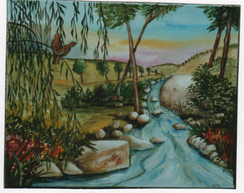 2000 le ruisseau