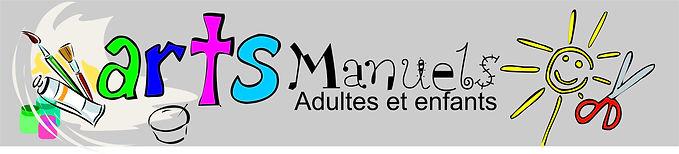logo  arts manuels..jpg
