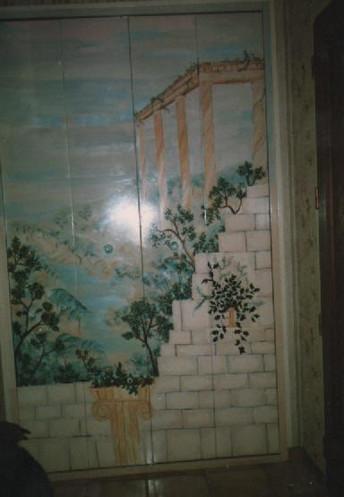 portes de placard Linars