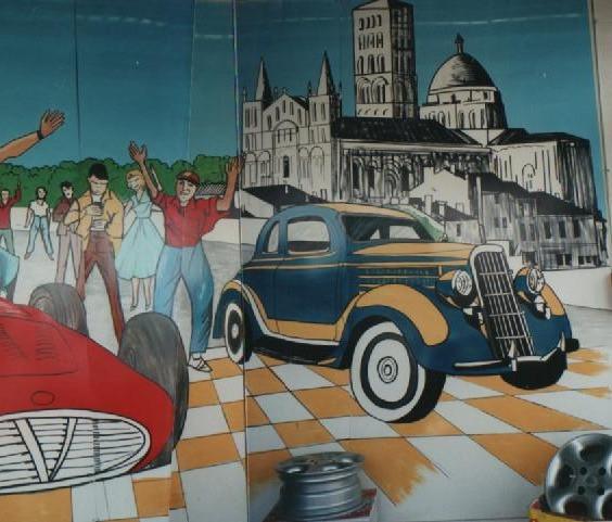 panneau_centre_auto_E.Leclerc_Angoulême_