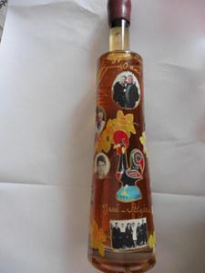 bouteille decor portugal