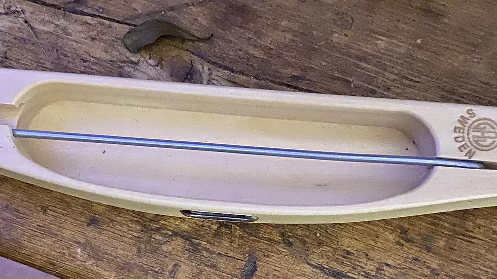 Navette bateau 29 cm