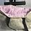 Thumbnail: Petit sac cabas rose