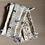 Thumbnail: Pack de 3 masques tissu