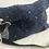Thumbnail: Petit sac à rabat bleu