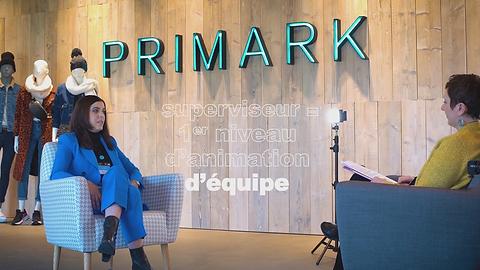 Primark / HR / TMP