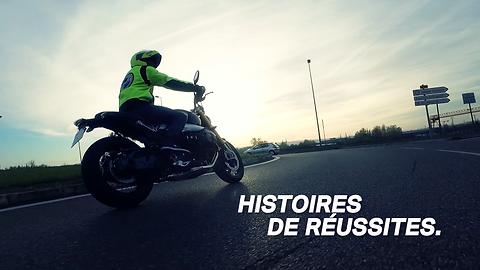 BMW Motorrad / HR / Zcomme
