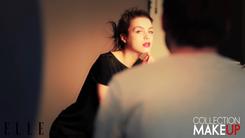 ELLE / make up / Lagardère