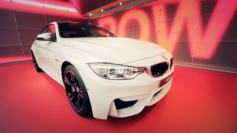 BMW / HR / Zcomme