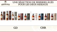 Single malts / Com réseau / Pernod Ricard