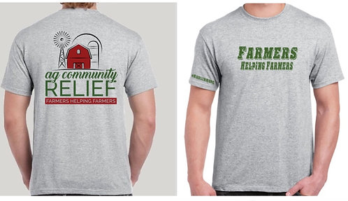 Ag Community Relief T-Shirt
