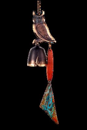 """5"""" Owl Bell"""