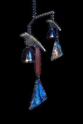 Bluebird Tandem