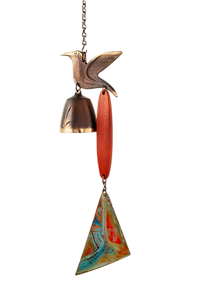 "4"" Hummingbird"