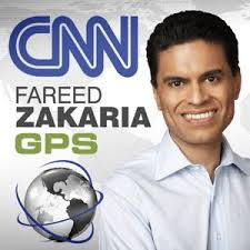 Fareed Zakaria on the United States as an open system