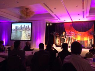 Global Innovation Summit 2014: Un Laboratorio de Ideas