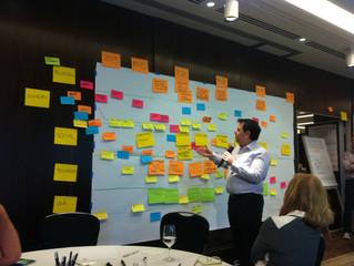P3 Ventures única institución latinoamericana en el programa Ideas Lab de Skoltech-MIT