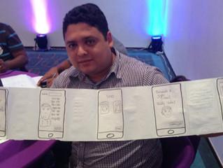 Existosos talleres con +1.500 emprendedores en Colombia con Apps.co | P3 Ventures líderes en Emprend