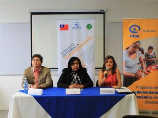 Fotos del Taller de Actualización de Enfoques para Consultores y Expertos en El Salvador