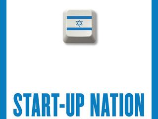 Start Up Nation: La historia del milagro económico de Israel