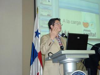 """Presentación Resultados """"Diagnóstico sobre la Situación del Emprendimiento en Centroamérica"""" en Foro"""
