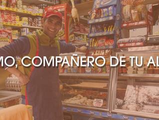 Algramo es la compañía más innovadora de América Latina, según Fast Company