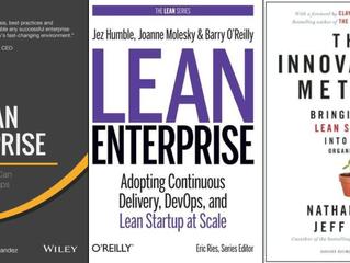 Aproximaciones Recientes del Método Lean Startup a Empresas Consolidadas