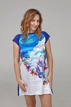 """Dress """"Fantacy"""""""